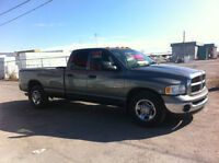 2005 Dodge Power Ram 2500 Camionnette diesel