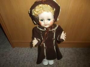 16inch pedigree walking doll made in england 1970s Bunbury Bunbury Area Preview