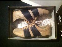 Brand new in box Lambretta shoes size 7