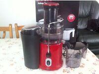 Bosco 700w Juicer