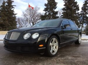 2006 Bentley Continental Flying Spur, ONLY 39,000 KMS