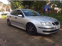 Saab 93 Linear 2004 Sport 2.2 Tid May Px or Swap