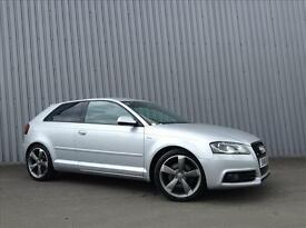 2011 AUDI A3 HATCHBACK SPECIAL EDIT