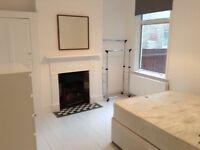 INCLUSIVE. A beautiful double room on Wandsworth Bridge Road SW6