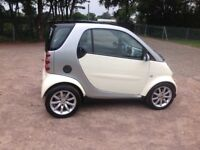 Smart car fortwo 450 2006