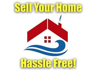 SELL YOUR HOME TODAY! WE BUY HOMES CASH! Windsor Region Ontario image 1