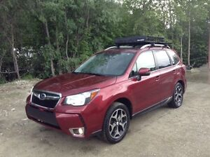 2015 Subaru Forester 2.0 XT Turbo SUV, Crossover
