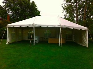 Wedding and Party Tent Rentals Peterborough Peterborough Area image 7