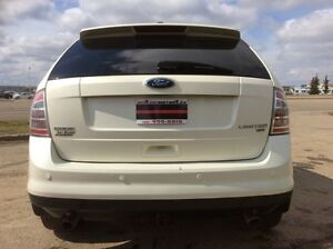 2008 Ford Edge, LIMITED, AUTO, AWD, LEATHER, ROOF, $9,500 Edmonton Edmonton Area image 6