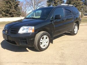 2005 Mitsubishi Endeavor, LS-pkg, AUTO, AWD, LOADED, $6,500