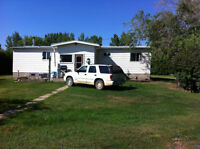 Acreage for sale by owner near Castor AB