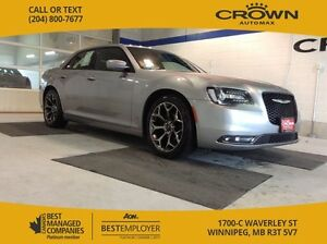 2016 Chrysler 300 300S *Panoramic Roof/Tinted Windows*