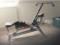 Health Rider FREE to a good home