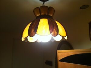 Great Tiffany Lamp for Your Ceiling