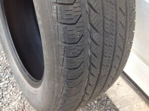 Tires from Subaru Outback for sale