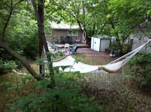 Cabin / Cottage for rent at Regina Beach