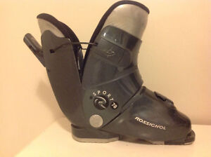 Rossignol youth ski boot
