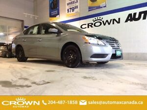 2013 Nissan Sentra S *Bug delector* New Windshield*