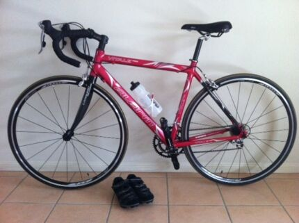 AVANTI - Women's Competition Bike - Excellent Condition Heathwood Brisbane South West Preview