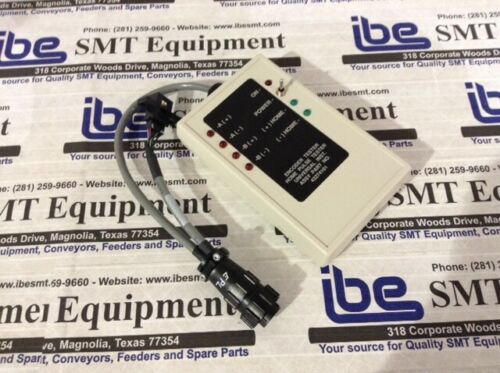 Universal Instruments UIC Encoder Tester Home Pulse Tester 43274101 or 52343701