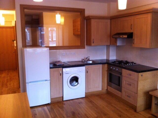 One Bedroom Flat. Kilburn High Road. NW6