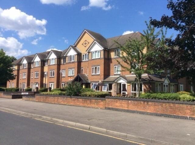 ***OVER 55 LIVING***ORCHARD CROFT, LEEDS, LS15 7LJ ** FIRST FLOOR FLAT **  INC WATER & WI-FI** | in Crossgates, West Yorkshire | Gumtree