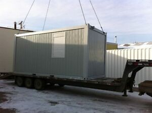 Mobile Office Units ~ 8x20 Steel-Framed, Modular, Panelized Kitchener / Waterloo Kitchener Area image 5