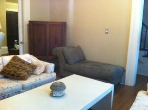 Shared House with Room Rentals in St Catharines