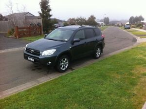 2006 Toyota RAV4 Wagon Moriac Surf Coast Preview