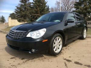2007 Chrysler Sebring, Touring, AUTO, LOADED, ROOF, 109K, $6,500