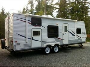 **RV RENTALS, THE CONVENIENT WAY TO VACATION!!**