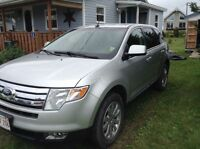 REDUCED - MUST SELL NOW 2009 Ford Edge Limited