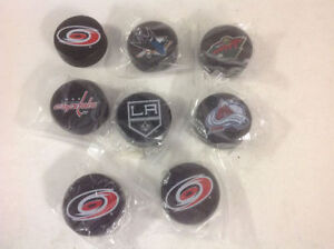 Coors Light NHL Puck Bottle Openers