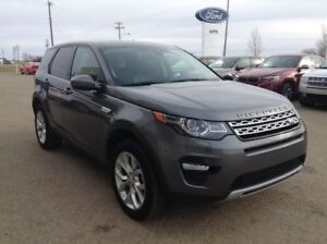2016 Land Rover Discovery Sport HSE,4WHEEL DRV,TURBO,PRICED TO S