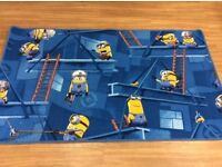 Minions rugs now £10