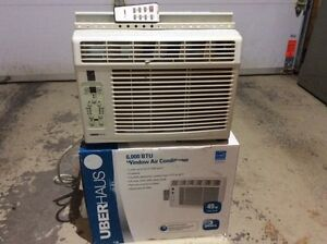 Climatisateur de 6000 BTU / 6,000 BTU Air Conditioner