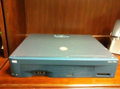 Cisco 3640 Router 3600 Series 47-3204-04 Rev AO