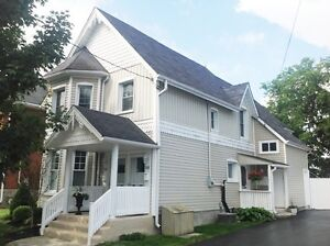 Gorgeous 2 bedroom in quiet building in Old East Hill