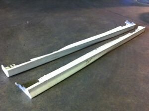 JDM ACURA HONDA DC5 RSX SIDE SKIRTS OEM REAL TYPE-R