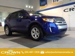 2013 Ford Edge SEL AWD *Navigation/ Sunroof/ Leather*