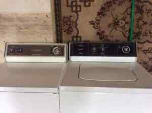 WASHER & OTHER APPLIANCES