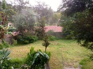 Sunny granny flat AVAIL NOW short term (up to 6 months) rental Bellevue Hill Eastern Suburbs Preview
