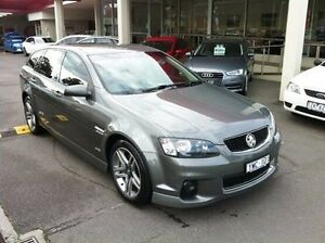 2011 Holden Commodore VE II MY12 SS Sportwagon Grey 6 Speed Sports Automatic Wagon Berwick Casey Area Preview