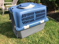 EXTRA LARGE DOG KENNEL PET CARGO PORTER (GIANT HUGE)