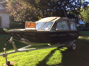 Harbercraft Boat for Sale
