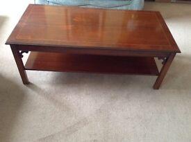 For Sale Mahogany Furniture