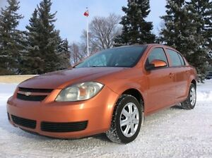 2007 Chevrolet Cobalt, LT-PKG, AUTO, LOADED, $3,500