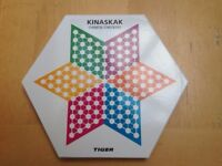 Great Xmas Present - Chinese Checkers - Board Game - Excellent Condition - Collect from Guildford