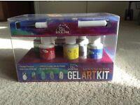 Ibd professional gel art kit