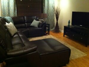 3 Bedroom Furnished Apartment - Daily rental from $69/day